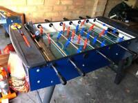 FAS Fun Football Table RRP £500