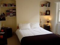 3 Spacious Double Bedrooms available in a Victorian style house in Kennington - rooms from £140/w