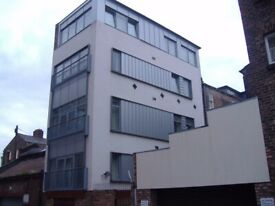 Henry Street, Liverpool L1 - Two bed furnished flat to let, fantastic location