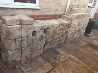Cotswold stones various sizes