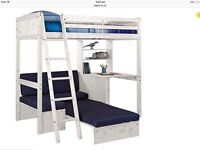 BARGAIN Cabin Bed for Quick Sale