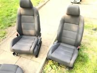Mk5 mk6 golf gt sport interior seats door cards