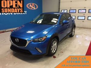 2016 Mazda CX-3 GS AWD! LUXURY PACK! fINANCE NOW!