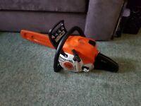 STIHL Chainsaw Good Condition !!