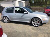 2000 VW mk4 golf 1.8 gti turbo price £ 1799