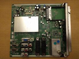 Main Board for Bush TV 15T2913-1 WK:809 LT42M1CFA