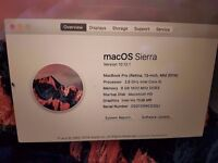 Apple Macbook Pro Mid 2014 8GB RAM 128GB SSD GRADE A++ SUPERB CONDITION. Almost new!