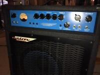 Ashdown bass amplifier