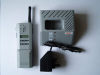 Ascom SE140 Currently on 70cm \ Amateur Radio \ Ham Radio with Charger