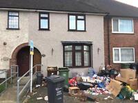 2x bed house Longbridge Road