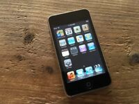 Apple iPod touch 8 gig 2nd generation