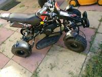 Mini quadbike 50cc