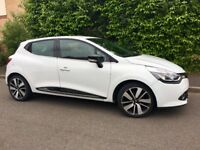 Renault Clio Dynamic S Media Nav (Full service history + Warranty + Low mileage)