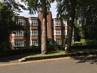 3 bed flat Art Deco Building on Eastcliff large rooms needs refurb 15 year lease Beach Cumberland