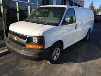 2005 Chevrolet Express Standard tres popre