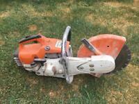 TS400 Stihl saw