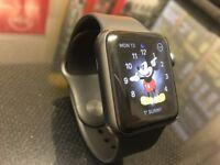 Apple Watch 2 Series iWatch 38mm Black