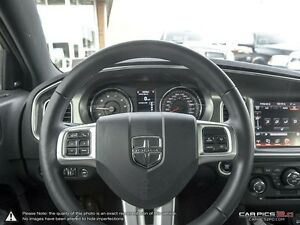 2014 Dodge Charger SXT   BLUETOOTH   ALLOY'S   JUST TRADED   Cambridge Kitchener Area image 14