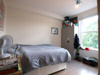 Very large 4 double bed 2 bath flat over 3 floors on a popular street in Stroud Green/Finsbury Park