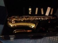 Used Saxophone for sale - Gumtree