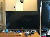 Panasonic smart tv 50 inch