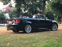 BMW 1 series 118d M sport 2013 automatic convertible