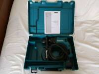 Makita HR1830 SDS Drill Brand new