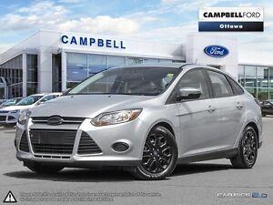 2014 Ford Focus SE DOOR CRASHER-LOW KILOMETERS