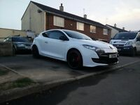 Renault Sport Megane RS250 FF Cup Chassis 172 182