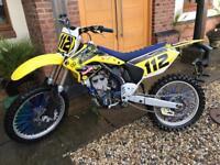 2005 Rmz250