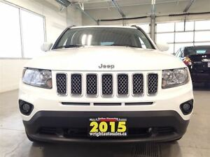 2015 Jeep Compass NORTH EDITION| CRUISE CONTROL| 4X4| A/C| 27,07 Cambridge Kitchener Area image 10