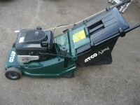 "ATCO SELF DRIVE 16"" PETROL LAWNMOWER"