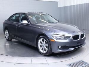 2012 BMW 320I MAGS TOIT CUIR West Island Greater Montréal image 3