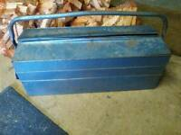 Talca tool box