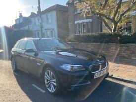 image for BMW, 5 SERIES, Estate, 2015, Semi-Auto, 1995 (cc), 5 doors