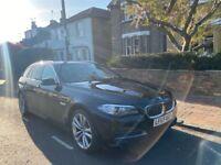 BMW, 5 SERIES, Estate, 2015, Semi-Auto, 1995 (cc), 5 doors