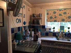 LARGE 2 BED PURLEY