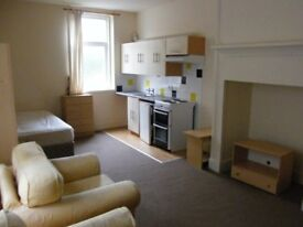 Wanted 1/2 bedroom/bedsit flat to rent in Ipswich