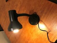 desk lamp with bulb for sale.
