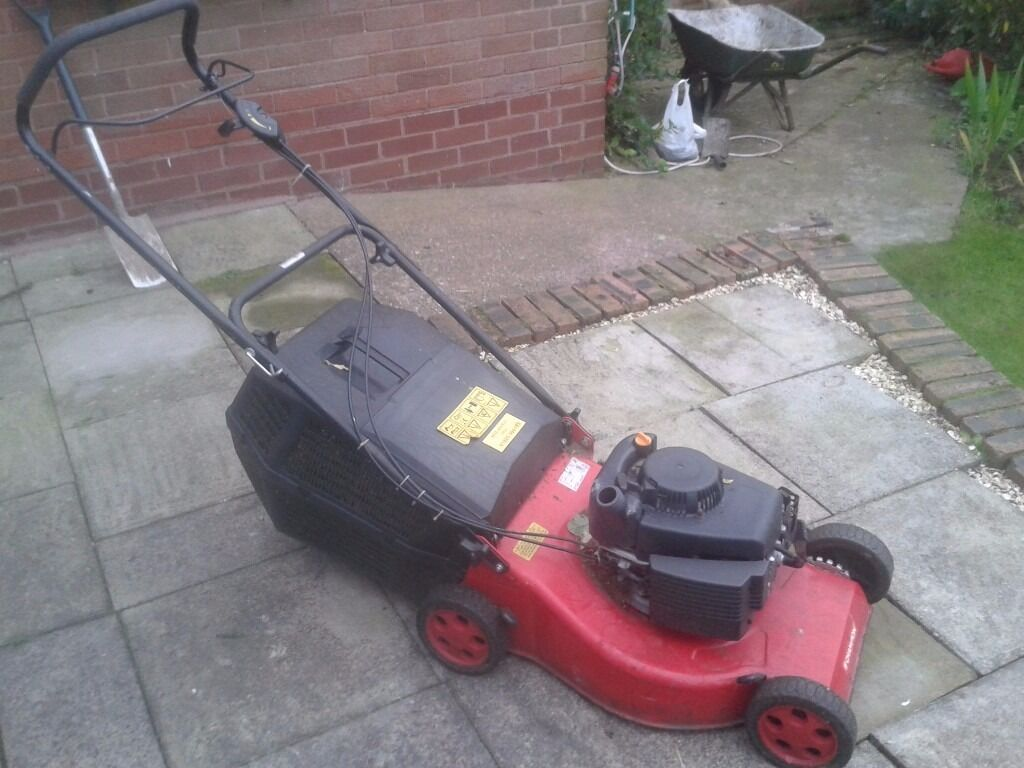 Petrol Lawnmower Champion In Walsall West Midlands