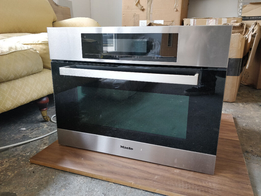 Miele Microwave Oven Combo Bestmicrowave