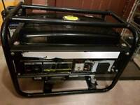 Generator large size
