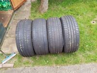225/55 R 17 Tyres