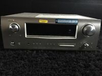 Denon AVR-2309 Multi-Zone Home Cinema AV-Receiver