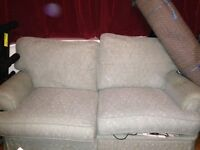Free sofa bed- perfect condition