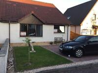 Under Offer - Three bedroom semi detached bungalow