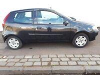 FIAT PUNTO 04 REG 1.2 £595 LIKE CORSA CLIO FIESTA