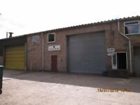 Industrial Unit with B2 use Whittlesford Cambridgeshire 7,078 Sq. Ft.