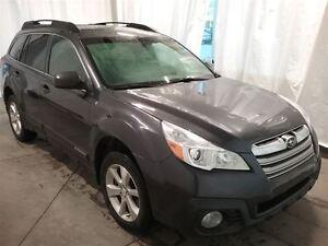 2013 Subaru Outback 2.5i Limited Package (CVT)