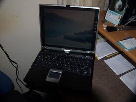Toshiba Portege M200 Laptop & Accessories